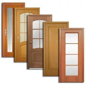 Двери, дверные блоки Хасавюрта