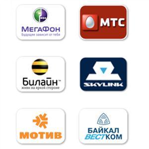 Операторы сотовой связи Хасавюрта