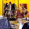 Магазины одежды и обуви в Хасавюрте