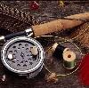 Охотничьи и рыболовные магазины в Хасавюрте
