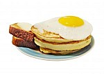 Sarykum Business Hotel & SPA - иконка «завтрак» в Хасавюрте
